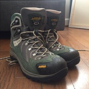 Asolo Shoes - Asolo Hiking Boots