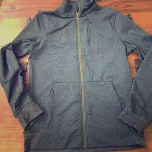 lululemon athletica Other - Lululemon MENS Perfect Zip Performance Jacket Med