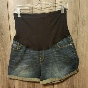 Liz Lange for Target Pants - NEW!!! Maternity shorts