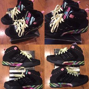 10 Size Poshmark 08 ShoesLemar Dauley Streetball Adidas And X qGMSzVUp