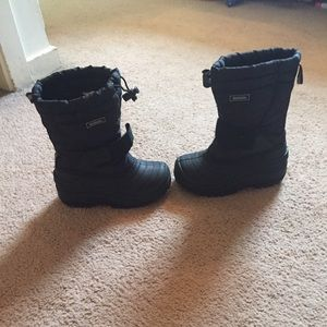 Northside Other - Boys winter snow boots
