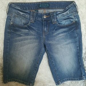 Anchor blue  Pants - Anchor blue Jean Shorts sz 3