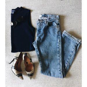 Calvin Klein Jeans Denim - Vintage Calvin Klein Jeans