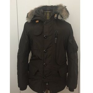 Parajumpers Jackets & Blazers - Parajumpers Puffy Jacket