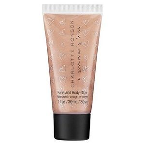 Charlotte Ronson Other - Charlotte Ronson A Summer's Kiss Face & Body Glow