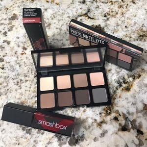 ⚫️BLACKFRIDAY SALE⚫️smashbox makeup bundle