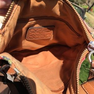 Fossil Bags - Fossil Patchwork Crossbody Bag