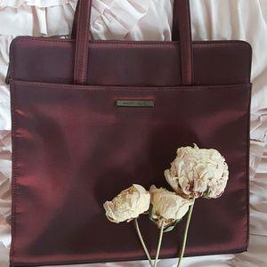 Hillard & Hanson Handbags - HILLARD & HANSON Shoulder Tote. MAKE OFFER