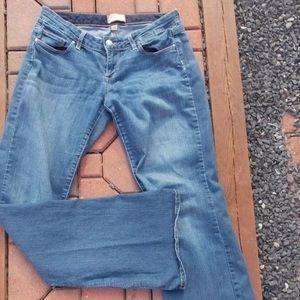 Paige Jeans Denim - Paige Canyon Bootcut Jeans Size 29