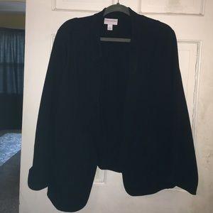 Pure Energy Jackets & Blazers - 2 X pure energy blazer