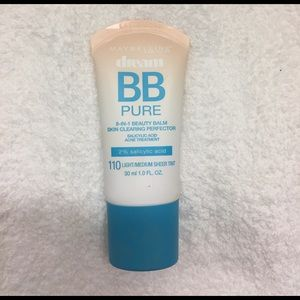Maybelline Other - Maybelline BB Cream