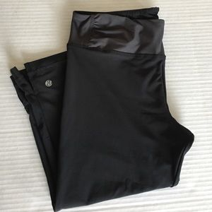 Capri leggings NWOT