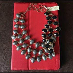Amrita Singh Jewelry - ⚡️Flash Sale⚡️Reversible bib statement necklace