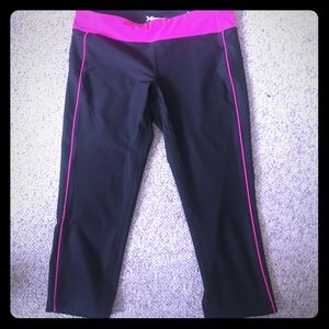 xersion Pants - Xersion fitted workout pants