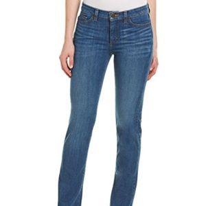 SPANX Denim - Spanx slim x shaping bootcut jeans nwt slimming