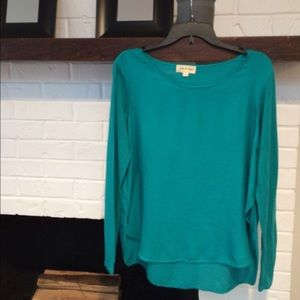 Cloth & Stone Anthropologie Top