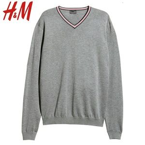 NWT H&M silk blend sweater premium