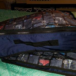 c31dac9de770 2 Lesportsac Large Packing Cubes