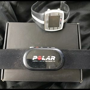 Nixon Other - Polar FT7 heart rate watch