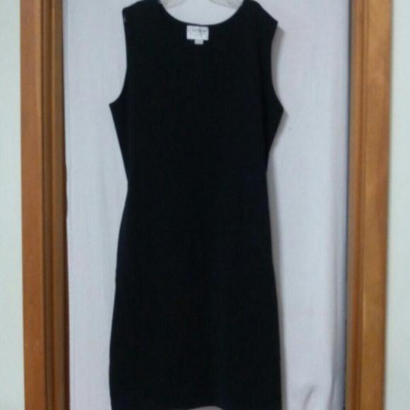 b1e2319c5d2 St. Anthony Knits Women s Plus Size 24W Dress. M 58c86010bcd4a7008c01d09b