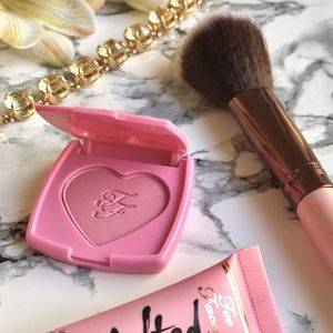 Too Faced Other - 💝Too Faced💝 NEW Love Flush Blush Justify my love