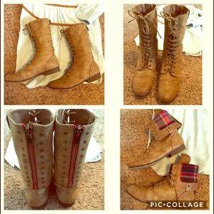 Madden Girl Shoes - Madden Girl Galleria Boots