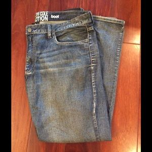 Kenneth Cole Reaction Other - Kenneth Cole Jeans Boot Cut 36/30
