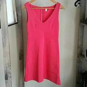 J. Crew Dresses & Skirts - J. Crew red dress