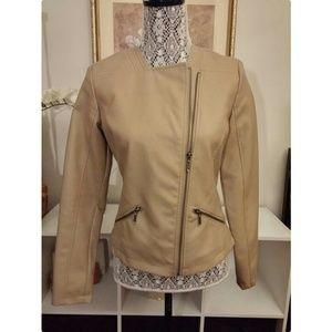 Bernardo Jackets & Blazers - Bernardo leather jacket