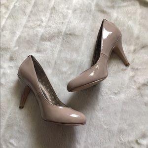 Fergalicious Shoes - Fergalicious by Fergie Nude Heels