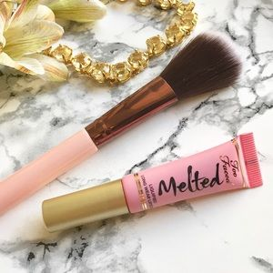 Too Faced Other - NIB 💝 Too Faced 💝 NEW Melted Lipstick in PEONY