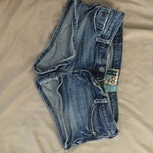 Hollister Pants - Hollister shorts