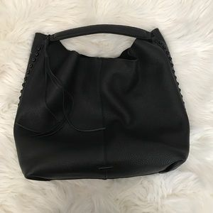 Rebecca Minkoff Handbags - Rebecca Minkoff Studded Fringe Handbag