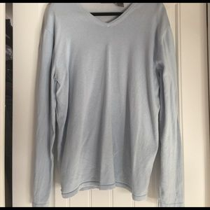 DKNY Other - Mens DKNY V neck sweater