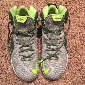 Nike Other - 🍀MEN's Lebrons Size 12-barely worn!!🍀