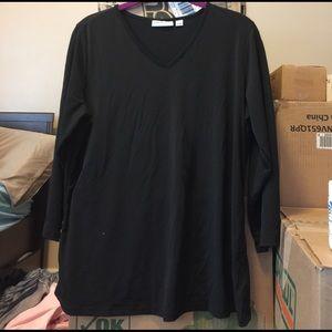 Susan Graver shirt