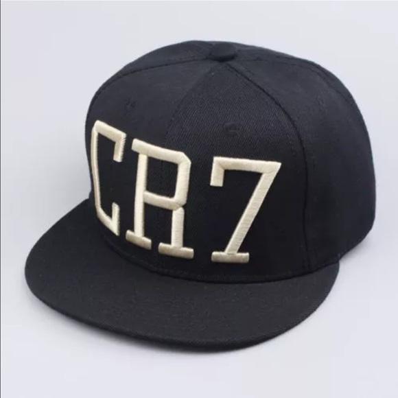 Cristiano ronaldo cr7 snapback hat cap. M 58c86e812599fe1c3a000a53 7f944c8aa62