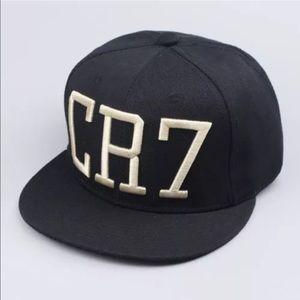 Accessories - Cristiano ronaldo cr7 snapback hat cap cd1726a04c9