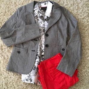 White House Black Market Jackets & Blazers - White House Black Market blazer