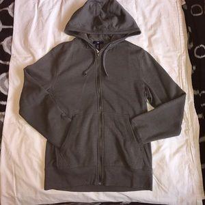 GAP Other - Gap zippered sweatshirt