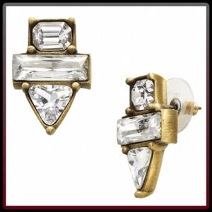 Silpada Jewelry - Silpada Swarovski crystal earrings