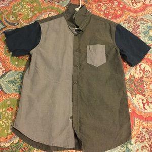 Retrofit Other - Nice short sleeve for men/boys!