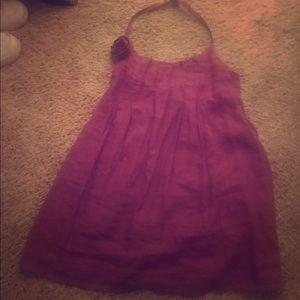 Sisley Dresses & Skirts - Sisley dress- great condition