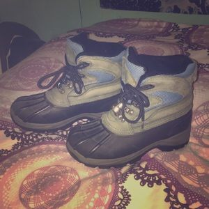 Pacific Trail Shoes - Hiking boots