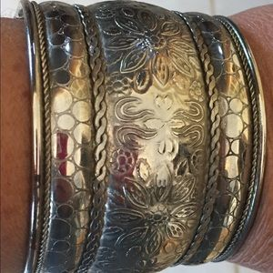 11 By Boris Bidjan Saberi Jewelry - Cuff Bracelet