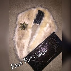 Accessories - Fur Collar