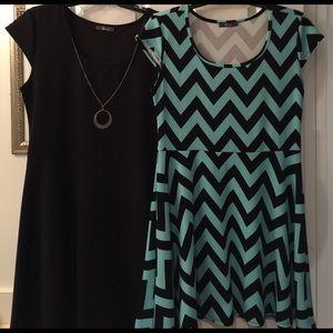 Pinc Premium Dresses & Skirts - Skater style Dress bundle