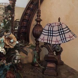 Burberry Hat (Authentic)