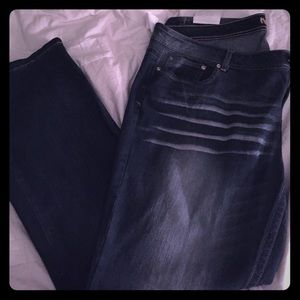 Reign Denim - BNWT reign jeans
