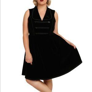 torrid Dresses & Skirts - AHS Bellhop dress